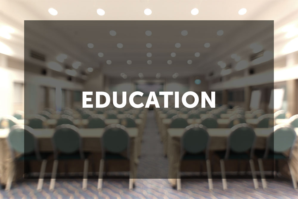 Attendee Education | Optometric Education Consultants