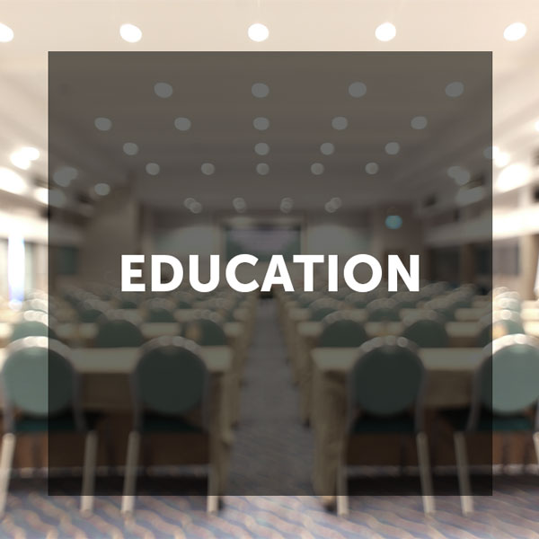 Education | Optometric Education Consultants