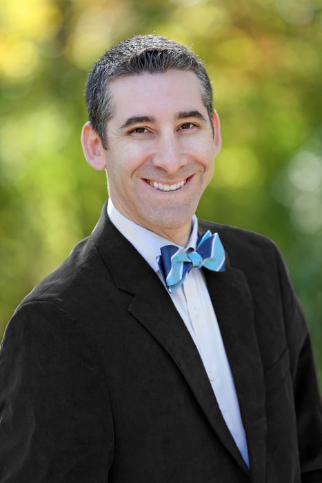 Jeffrey Sonsino | Optometric Education Consultants