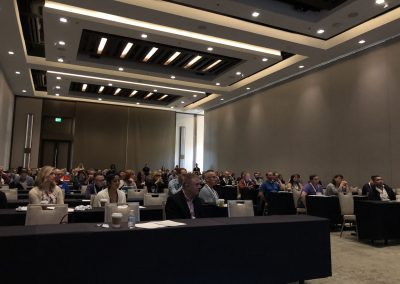 Attendees OEC Scottsdale 2019