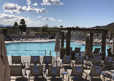 Camelback Inn Resort Pool