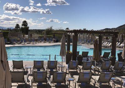 Camelback Inn Resort Pool