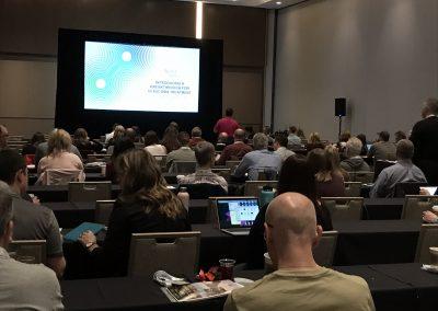 Greg Caldwell Speaking at OEC Scottsdale 2019