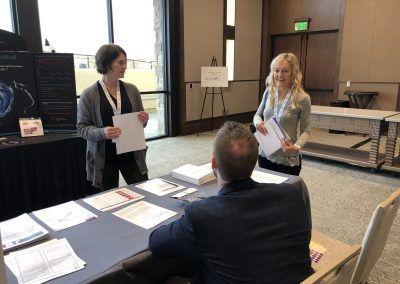 Industry Partner Hall BioTissue OEC Scottsdale 2019
