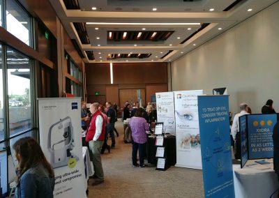 Industry Partner Hall OEC Scottsdale 2019 - 2