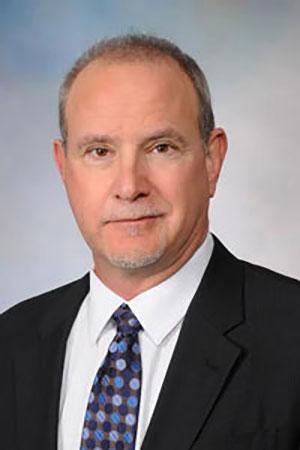 Greg Caldwell | Optometric Education Consultants